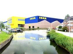 Grootste Ikea Nederland komt in Zaanstad