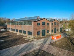 Meer woningbouw in Zaanstad