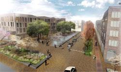 Woonwijk voor senioren in Zutphen