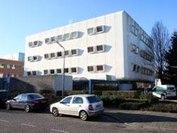 Aafje verkoopt kantoorgebouw in Zwijndrecht