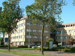 Kantoor Roelenstaete Zwolle wordt woningcomplex
