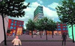 Multi ontwikkelt Katwolderplein Zwolle