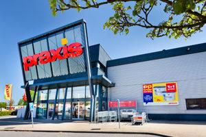 Focus ontwikkelt winkel voor Praxis