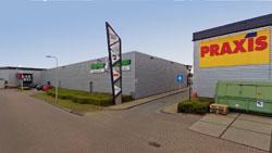 Particuliere belegger koopt drie winkelpanden in Zwolle
