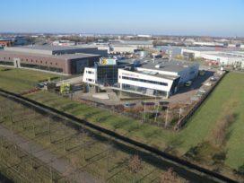 Vierde logistieke campus Heylen naar Etten-Leur
