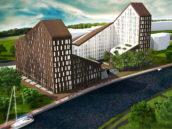 400 jongerenwoningen in Groningen