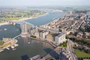 Nijmegen dit jaar duurzame hoofdstad Europa