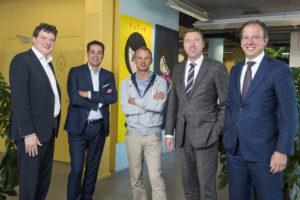Vastgoedmarkt-experts: 'Leiderschap tonen, opschalen en actie ondernemen'