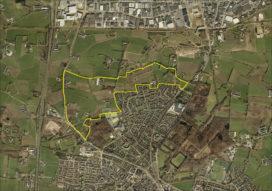 Barneveld plant nieuwe wijk met 1.500 woningen