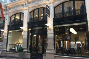 We are Labels opent winkel in Den Haag