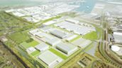 Borghese realiseert 20.000 m2 logistiek in Amsterdam