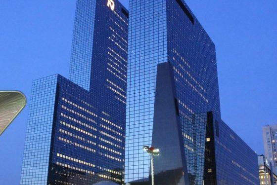 PBL: leegstand kantoren blijft structureel hoog