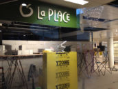 La Place keert terug naar winkelcentrum Veenendaal