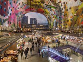 Hans Schröder vraagt faillissement Wereld van Smaak