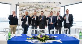 Vastgoedinvestering 100 miljoen in Scheveningen-Haven