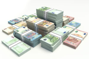 DNB: Nederlandse pensioenfondsen kwetsbaar