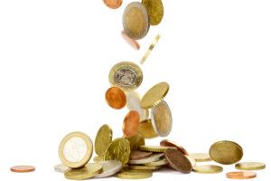 Kleine groei vastgoedbeleggingsinstellingen