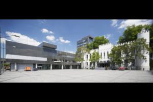 Minder winkels in stadskantoor Tilburg