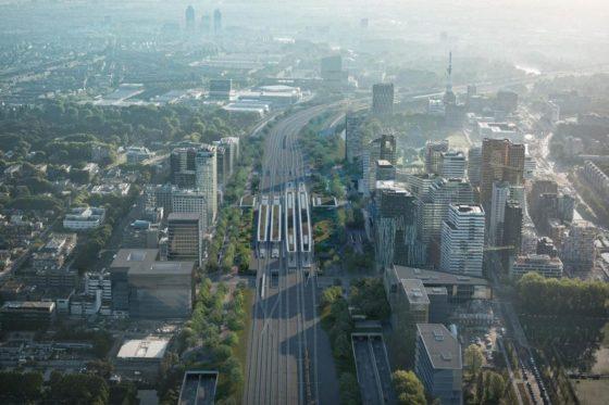 'Amsterdam veiligste stad Europa'