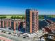 Amvest koopt 54 woningen Haarlem van Elan Wonen
