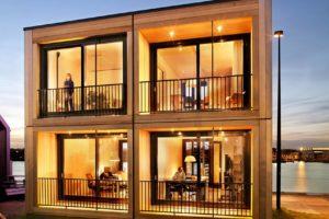 Cairn lanceert vastgoedinnovatie-incubator