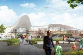 Leidsenhage wordt 'Mall of the Netherlands'