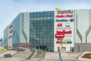 CBRE GI verkoopt winkelcentra voor 650 miljoen