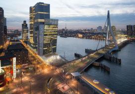 DTZ Zadelhoff marktleider tot overname