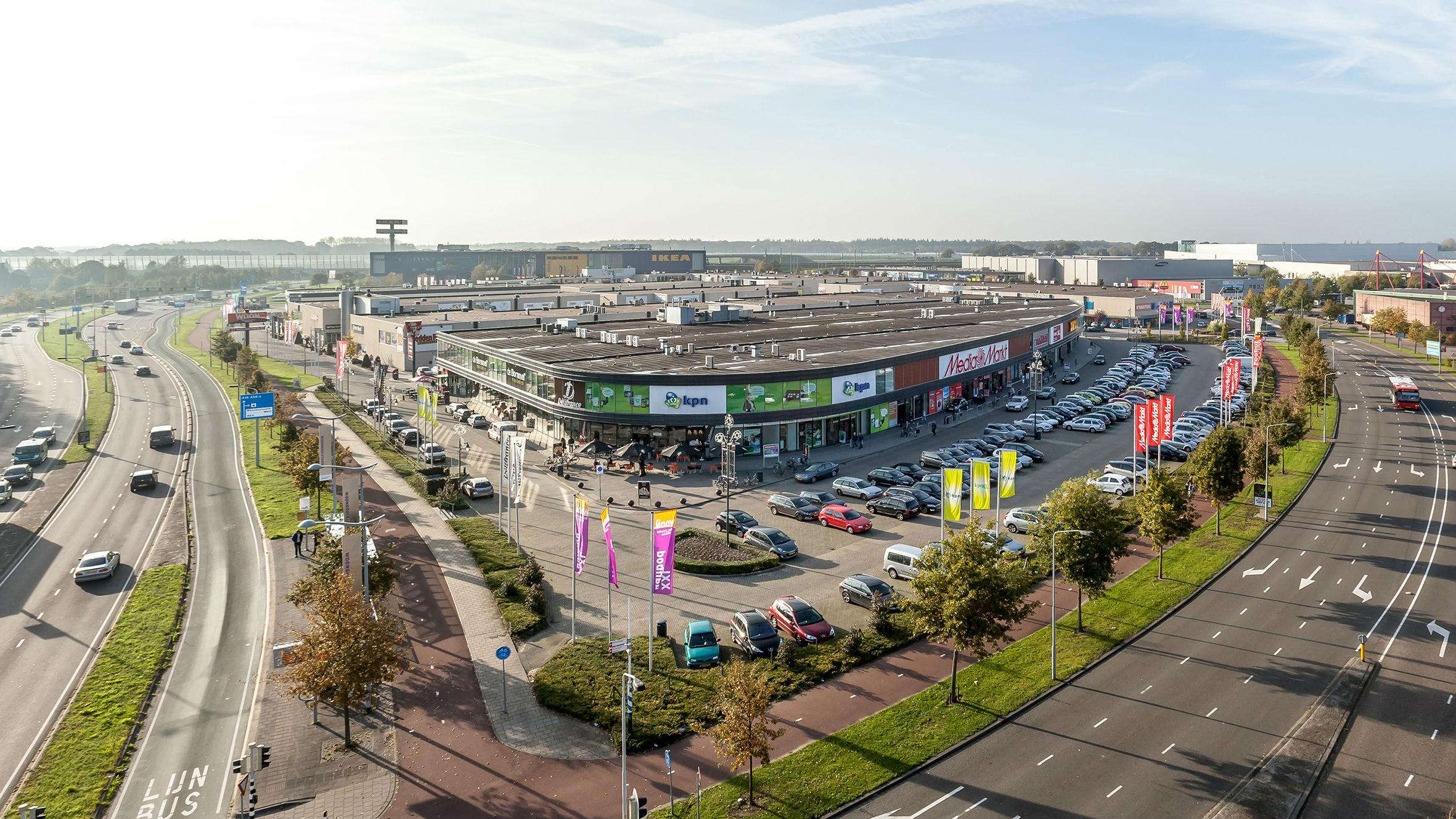 Riviu00e9ra Maison naar Woonboulevard Breda - Vastgoedmarkt