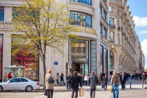 JLL: huren Europees winkelvastgoed hardst omhoog in 2017
