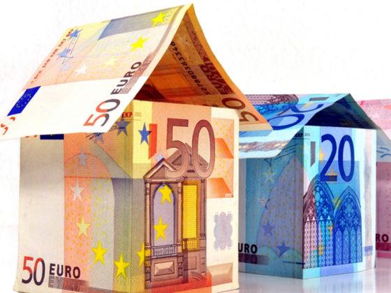 DNB: einde aan jarenlange daling hypotheekrente