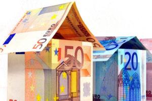 Forse daling huizenprijzen bij rentestijging