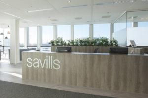 Savills in zee met proptech-bedrijf VS