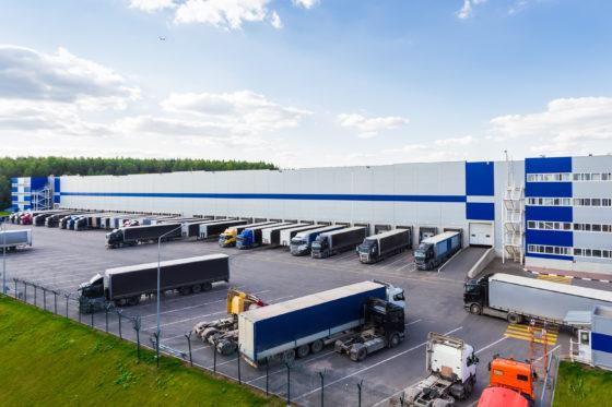 Forse groei logistieke sector