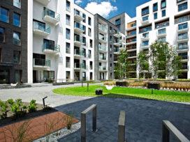 Bouwfonds IM koopt woningproject Krakau