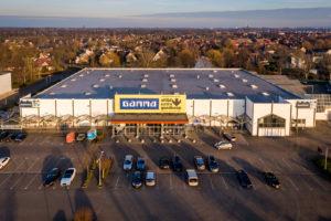 Propco koopt bouwmarkt in Beuningen