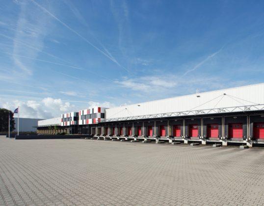 DTZ Zadelhoff grootste verhuurmakelaar bedrijfsruimte