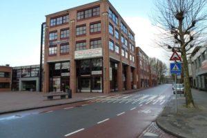 Plantsoenhuis Wageningen verkocht