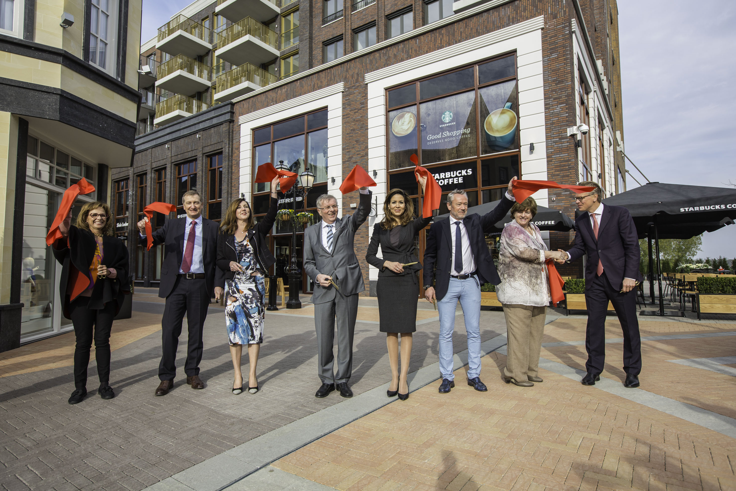uitbreiding outlet roermond geopend