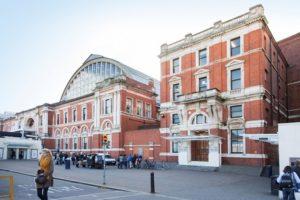 Meer Europese investeringen in Londen