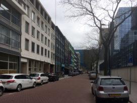 Rotterdam Central District: doodlopers, dynamiek en uitdagende nieuwbouwlocaties