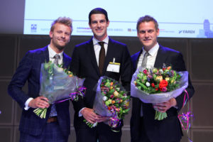 Genomineerden Young Talent Award op YouTube