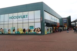 Kroonenberg sluit huurcontracten af voor Hoogvliet