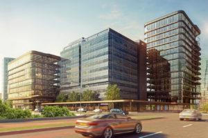 Buitenland koerst af op Nederlands vastgoedbeleggingsrecord