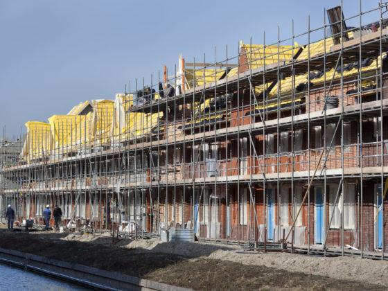 Tekort aan bouwvakkers neemt toe
