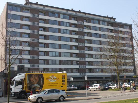 Stitswerd Beheer koopt woningcomplex Schiedam
