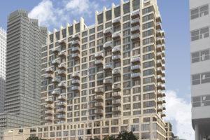 In Den Haag 700.000 m2 aan kantoren getransformeerd