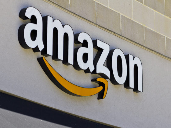 Amazon bouwt groot dc vlak over de grens
