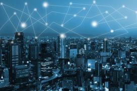 'Basis voor blockchain in vastgoed is gelegd'