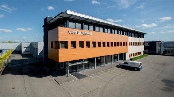 Renpart verkoopt bedrijfspand in Eindhoven
